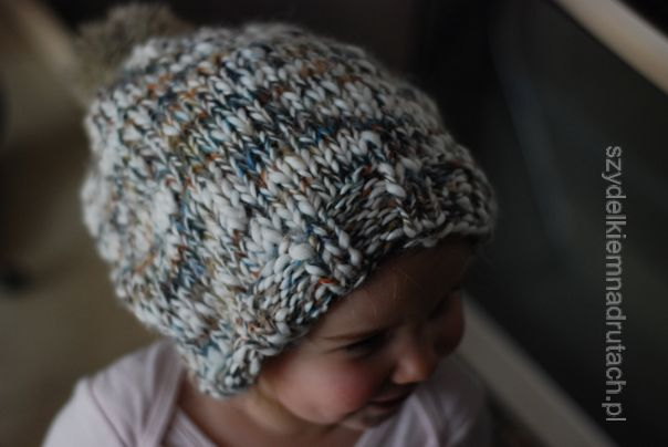 czapka melanz bez turkus1
